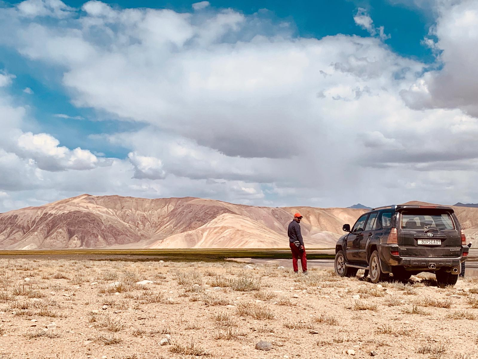 The Advantages of Pamir Highway Self-Drive Tours